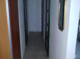 Ingos Apartamentai, Kaunas