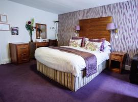 Selkirk Arms Hotel, Kirkcudbright