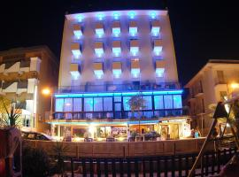 Hotel Continental, Bellaria-Igea Marina