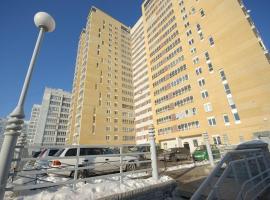 AC Apartments, Yekaterinburg