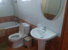 Yialos Apartments, Pissouri