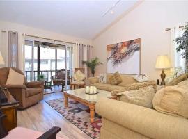 Siesta Dunnes 8-205 - Two Bedroom Condominium, Siesta Key (Cayo Siesta)
