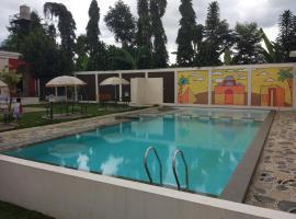 Villa Zam Zam Syariah, Cisarua