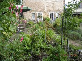 Maison des Fleurs, Le Loroux