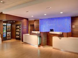 Fairfield Inn & Suites by Marriott Batesville, Batesville