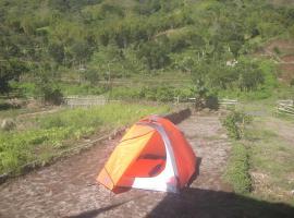 Bale Sembahulun Cottages & Tend, Sembalun Lawang