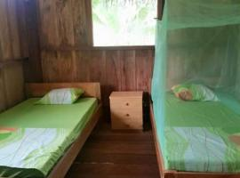 Arapaima Eco Lodge, Iquitos