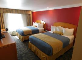 Best Western Plus - Anaheim Orange County Hotel, Placentia
