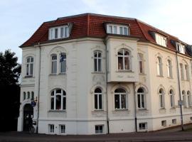The Avalon Hotel, Schwerin