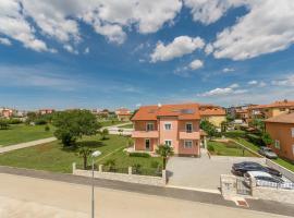 Guest House Gloria, Novigrad (Istra)