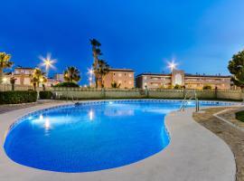 Hotel Gran Playa, Santa Pola