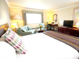 Citrus Hotel Coventry South by Compass Hospitality, Coventry