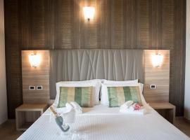 Hotel Prestige, Montesilvano