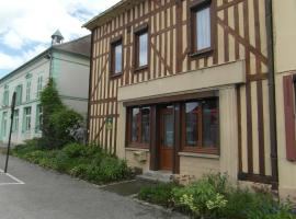 La Seuillotte, Piney