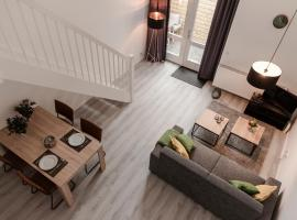 Apartments Voltstraat