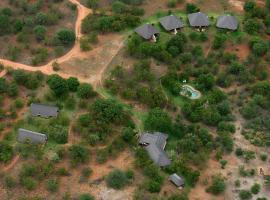 Masorini Bush Lodge