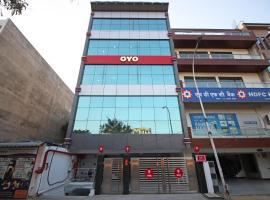 OYO Flagship Dwarka, New Delhi