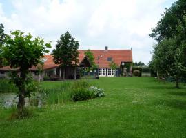 Beukenhof, Molenschot