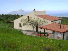 Casa Rita, Collesano