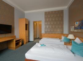 CASILINO Hotel Schweriner Tor, Pampow