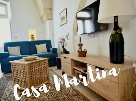 Casa Martina, San Michele Salentino