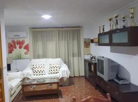 Alojamiento Rural Buena Vista, Bélmez de la Moraleda
