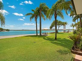 Culgoa Point Beach Resort, Noosa Heads