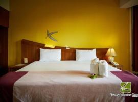 Country Lake View Hotel, Suphan Buri