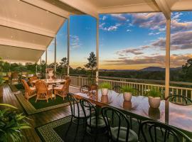 Minims Rest - Luxury Retreat, Mount Glorious