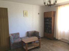 Apartment on Lomonosova, Neman
