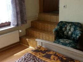 Bruns' Guest-House, Elze