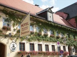 Altstadt-Hotel Zieglerbräu, Дахау