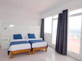 Hotel Central Playa, Ibica