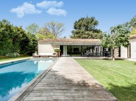 Provencal-Style Country House, Aix-en-Provence