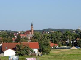 Pension Geno, Geisenhausen