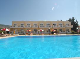 Iris Hotel, Kos
