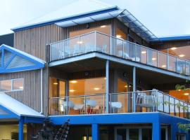 The Island Accommodation, Newhaven