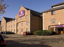 Premier Inn Guildford North - A3, Guildford