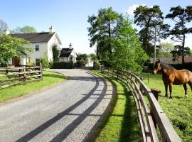 Bracklin Country House and Stables, Tullamore