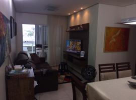 Apartamento Camburi Vitoria, Vitória