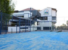 Vista Real Villas & Spa, Querétaro