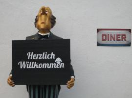 Boardinghouse Wittenberg, Lutherstadt Wittenberg