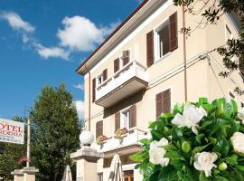 Hotel Gardenia, Forlì