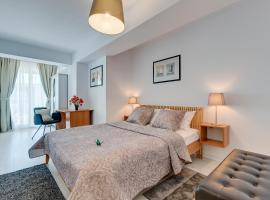 Bucharest Airport Apartments, Otopeni