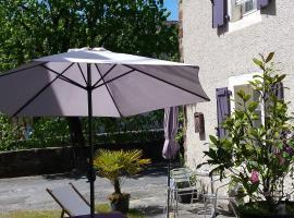 Elia Chambres D'hôtes, Sauveterre-de-Rouergue