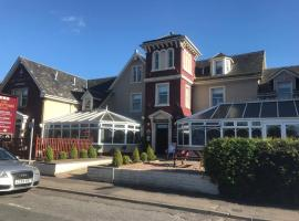 Chieftain Hotel, Inverness