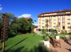 Hotel Tissiani Canela, Kanela