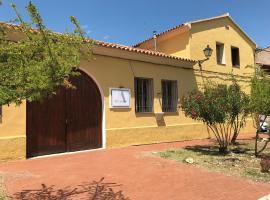 Hotel Rural El Castellet, Fanzara