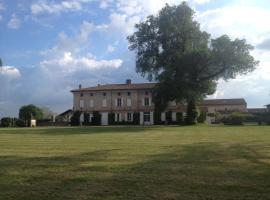 Chambres d'hotes de Pharamond, Villemur-sur-Tarn