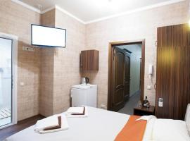 Hotel City, Krasnogorsk